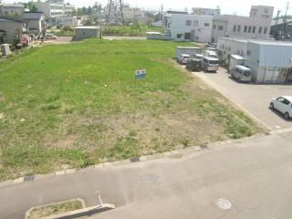 宅地・駐車場造成 着前①