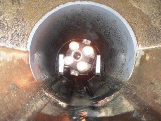 下水道管路施設の点検・調査「視覚調査」とは?   土木と下水道 ...